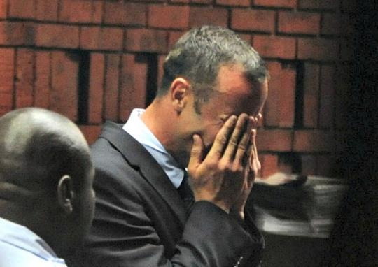 Oscar Pistorius Challenges Strict Bail Conditions