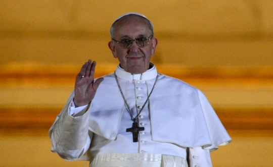 Pope Reluctant to be Pope: What Does it Mean?