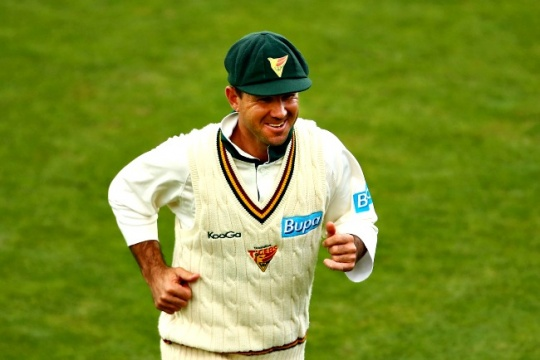 Ricky Ponting Rules Out Ashes Comeback
