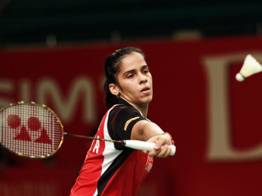 Saina Nehwal Ousted in Swiss Open Semis