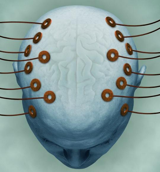 Brain Sensor