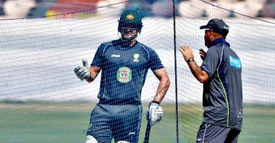 Indiscipline! 4 Australians Dropped for 3rd Test