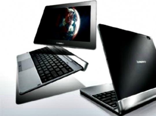 Tablet-PC Hybrids