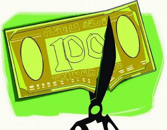 Budget 2013: The Robin Hood Budget!