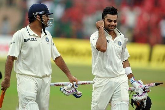 World Congratulates India for Australia Whitewash
