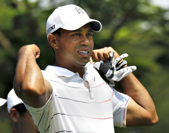Tiger Woods is Back, Reclaims World No. 1 Spot