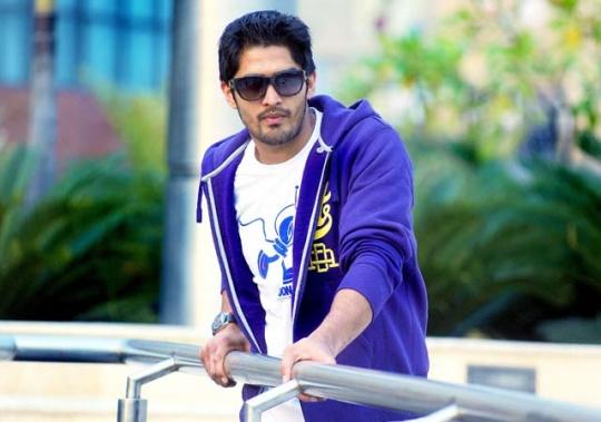 Vijender Singh Amidst Drugs Tangle