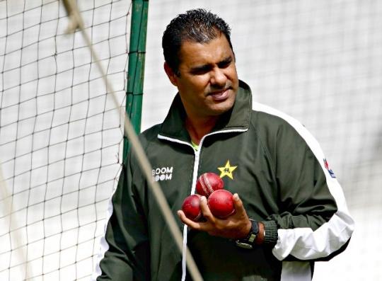 IPL: Waqar to be Hyderabad's Bowling Coach
