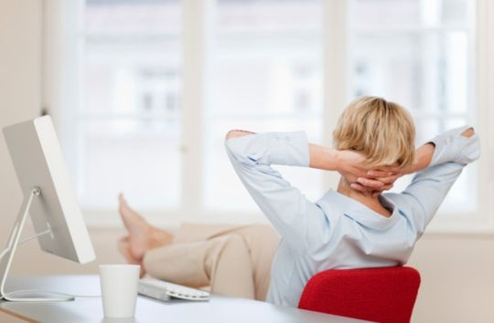 Why Five Days In the Office Is Too Many