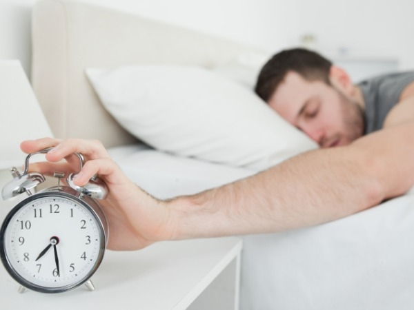 Sleep Deprivation: How To Fight Lack Of Sleep