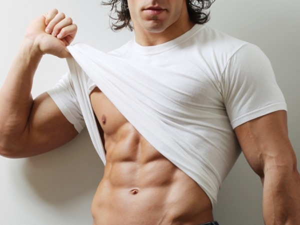 Ab Workout: Six Packs Abs Conditioning