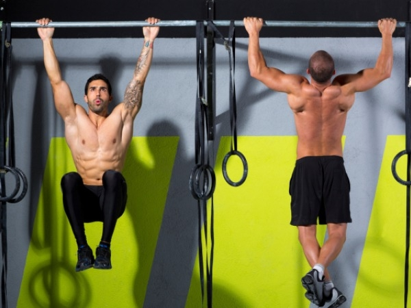 Workouts: 5 Reasons Why You Should Get Into Crossfit Workouts