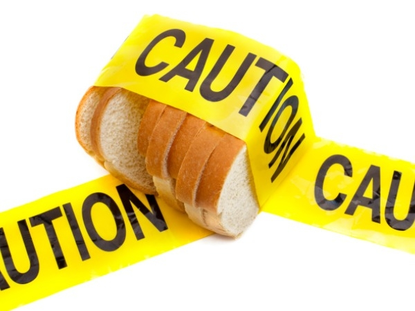 Gluten-Free Diet, Substitutes And Myths