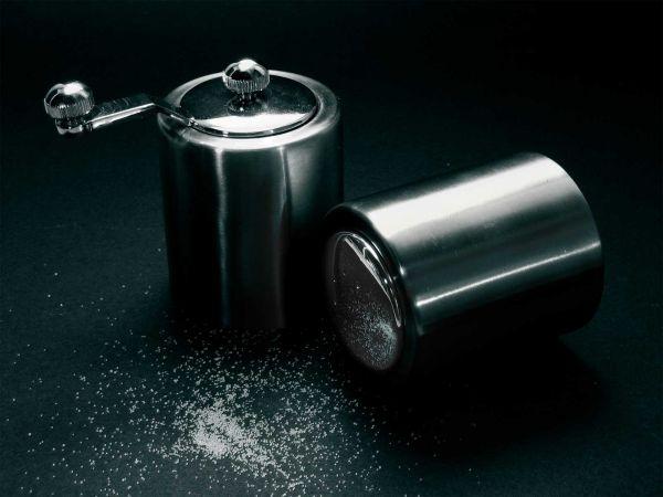 Salt Issues: Difference Between Kosher Salt And Other Salt?