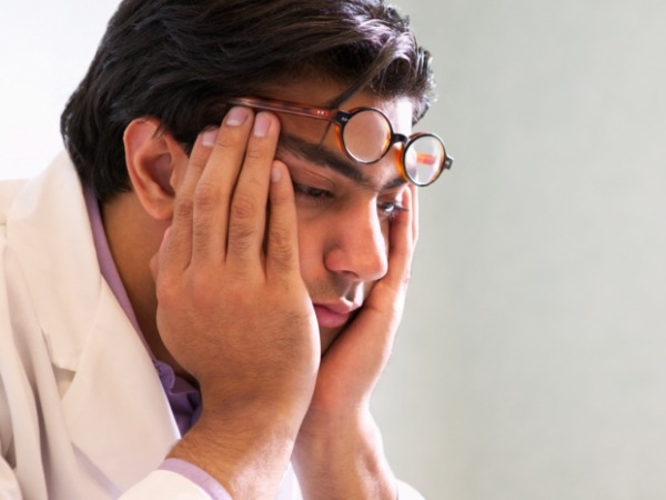 What Is Andropause Or Male Menopause?
