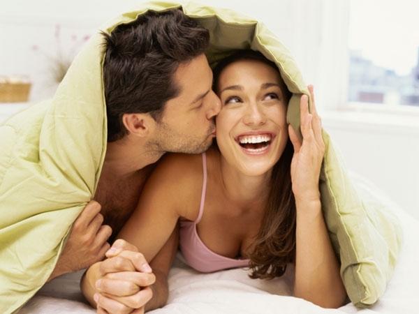 Sex Talk : Oxytocin - The Love Hormone