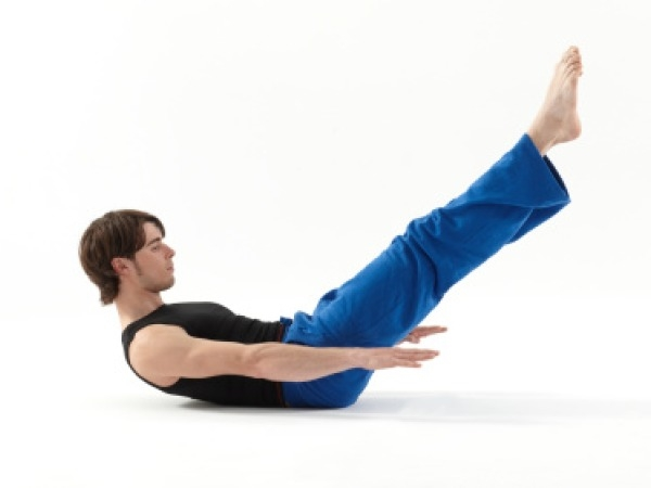 Pilates: Pilates For Men - Myth Or Real