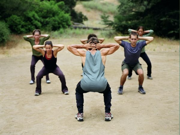 Squat Exercise: Best Ways To Do Your Squat Exercise