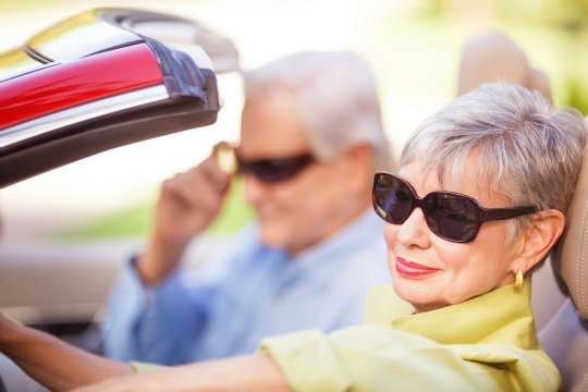 Dating Rules for Those Over 50