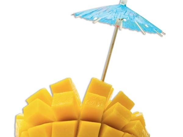 Food Basics: Health Benefits Of Mango