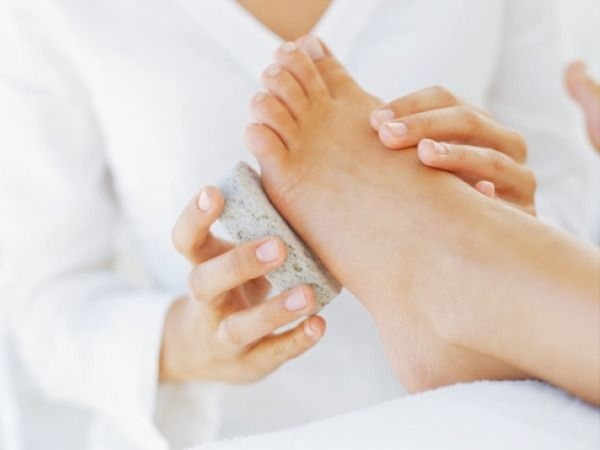 Foot Care: How To Prevent And Heal Cracked Heels