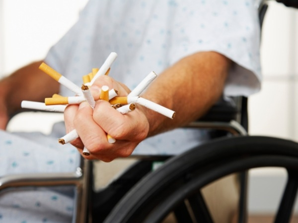 World No Tobacco Day: Higher Health Risks With Second Hand Smoke