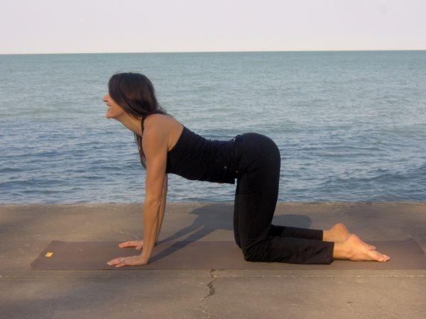 Yoga Postures: Yoga For Digestion