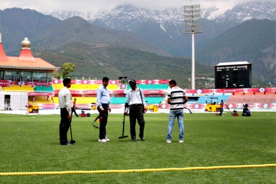 IPL Preview: Punjab Face Delhi