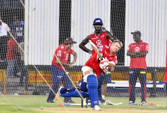 IPL Preview: Delhi Face Kolkata