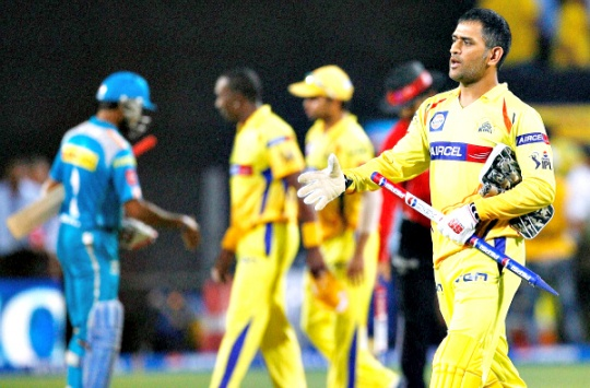 IPL Gives Selectors Enough to Pick Squad