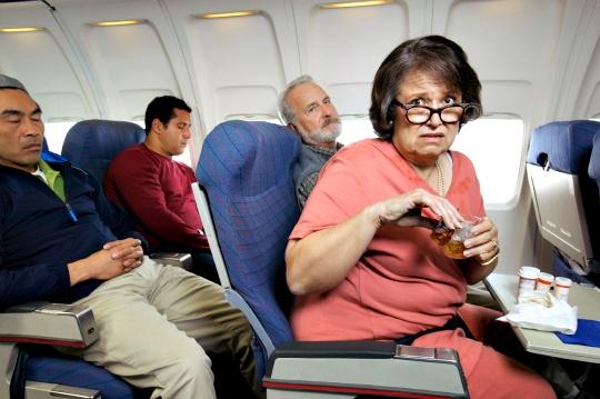The Weirdest Travel Phobias