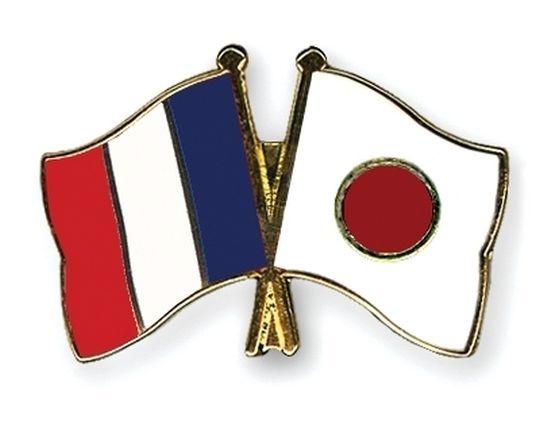 France,Japan