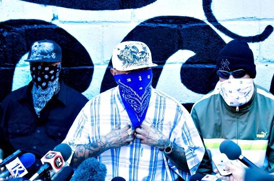 Honduras Gangs Declare Truce, Seek Talks with Govt