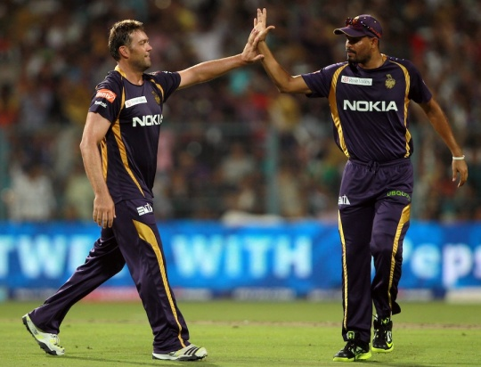 Knight Riders vs Pune Warriors: Battle for respectability