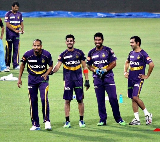 IPL Preview: Kolkata Face Pune