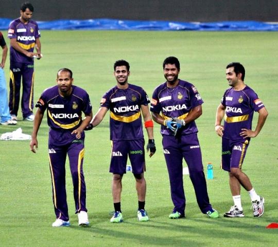 IPL Preview: Hyderabad Face Kolkata