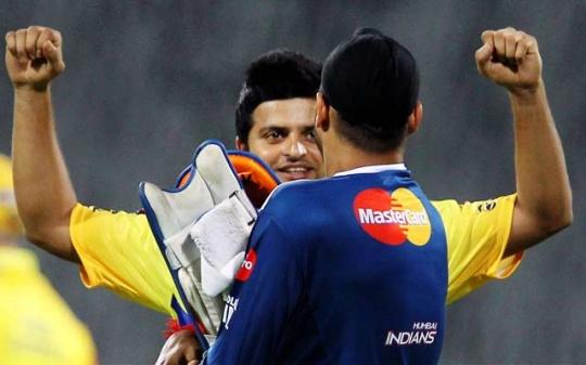 IPL Preview: Chennai Face Mumbai in 1st Playoff