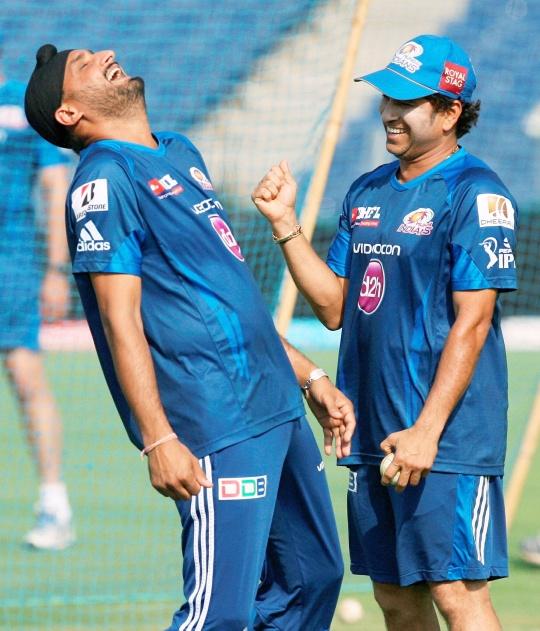IPL Preview: Mumbai Take On Hyderabad