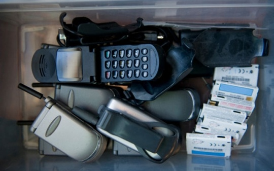 Cellphones to Outnumber World Population