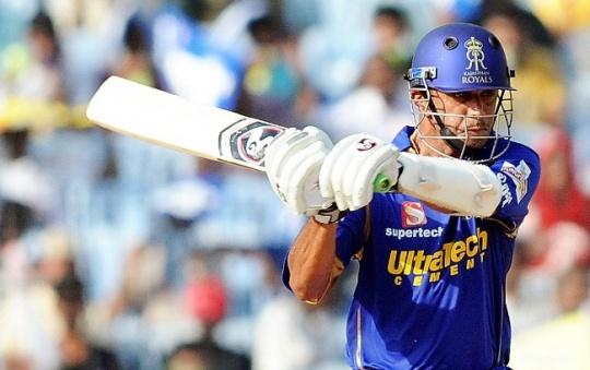 Rahul Dravid To Retire From IPL?