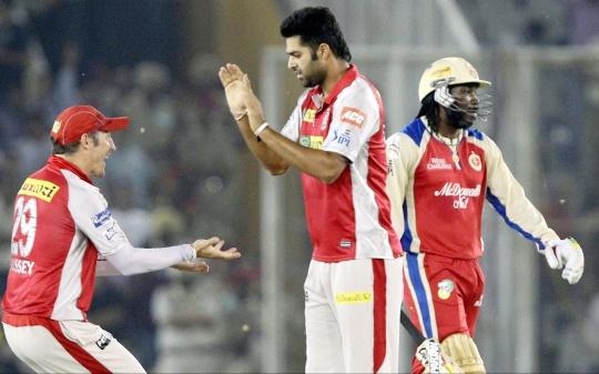 IPL Preview: Bangalore Face Punjab