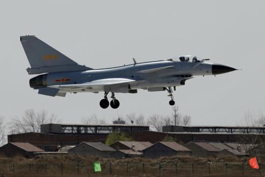 Russia, China to Hold Anti-Terror Drills