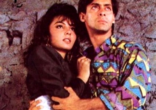Somy Ali, Salman Khan