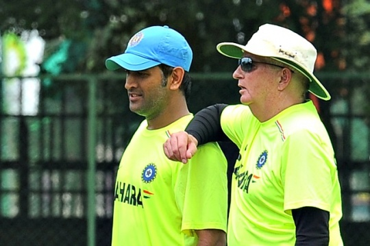 BCCI to Curb Player Liberties During CT