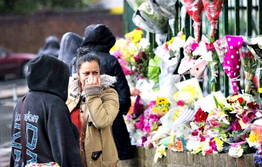 Anti-Muslim Backlash on Rise in UK