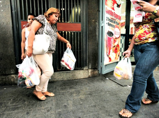 Venezuela is Running Out of Toilet Paper