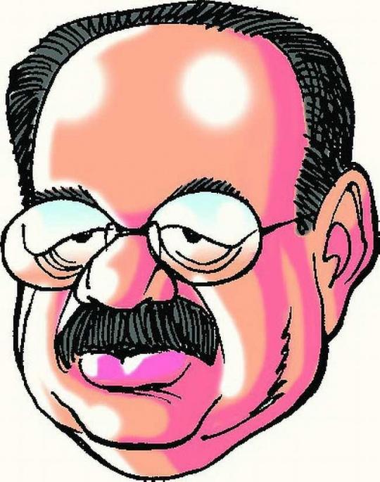 Dr. M. Veerappa Moily