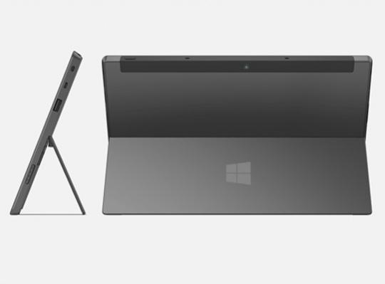 Windows RT Tablets Seeing Slow Sales: IDC