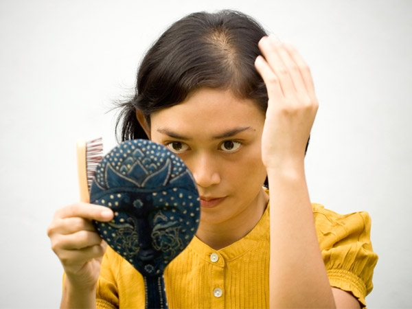 Haircare: Dealing With Thinning Hair