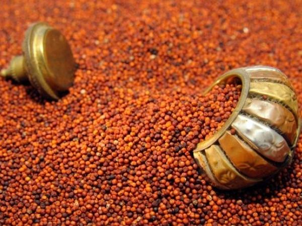 Weight Loss Foods: Health Benefits Of Ragi (Finger Millet)